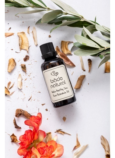 Bade Natural Aynısefa Çiçeği Yağı %100 Doğal & Saf 50 ml  Renksiz